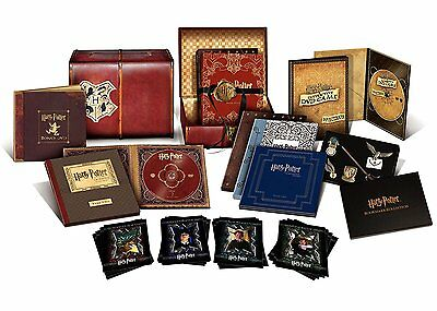 Harry Potter / Coffret Blu Ray / Years 1-5 Edition Limitee Rare Collector Films