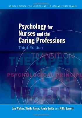 Psychology for Nurses and the Caring Professions (Social Science for Nurses and