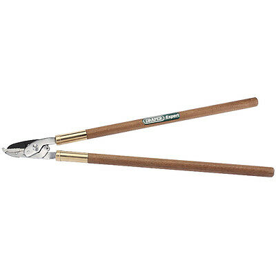 Draper Expert Anvil Loppers with Ash Handles 14296