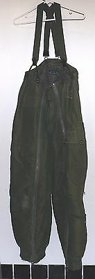 Vintage US Army Airforce Type A-11 Wool Lined Flight Pants Size 32