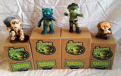 Bad Taste Bears Figurines Monsters Editions: Choose from a selection
