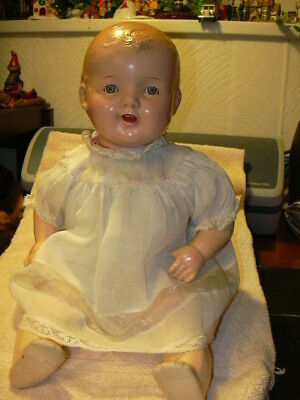 """15"""" composition  """"Dream Baby"""" doll"""