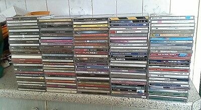 Wholesale Joblot 135 Cd Albums See Pictures Lot 1