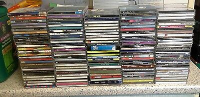 Wholesale Joblot 136 Cd Albums See Pictures Lot 2