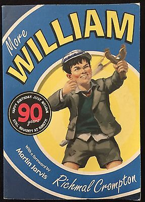 More William ~ RICHMAL CROMPTON