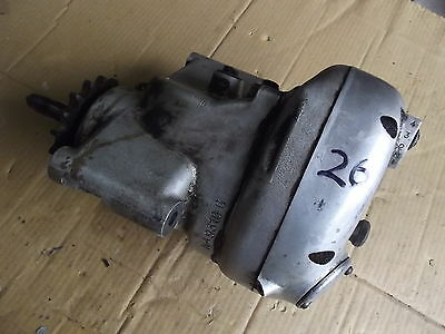 Norton Atlas G15 Cs Gearbox Na9310G 26