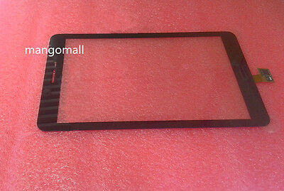 NEW Tablet PC Touch Screen Digitizer For Huawei Mediapad T1 S8-701 S8-701U Black