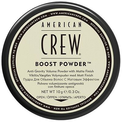 American Crew Classic Boost Powder 10g for men