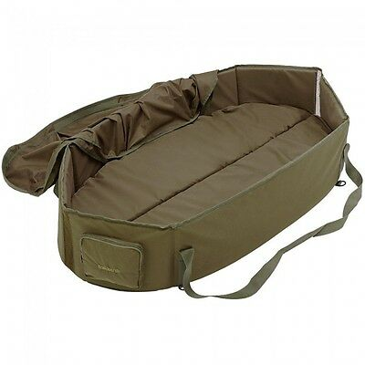 NEW Trakker Sanctuary Oval Carp Crib Unhooking Mat - 212405