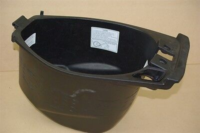 Used Seat Bucket For a TGB Tapo 50cc Scooter