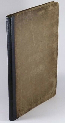 1824 Book on the Westminster Tobacco Box - Famous Horn and Silver box
