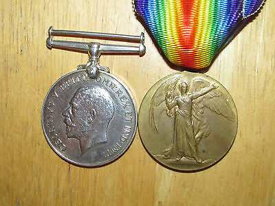 WW1 Canadian Medal Group Interesting Unit fm Vacouver BC