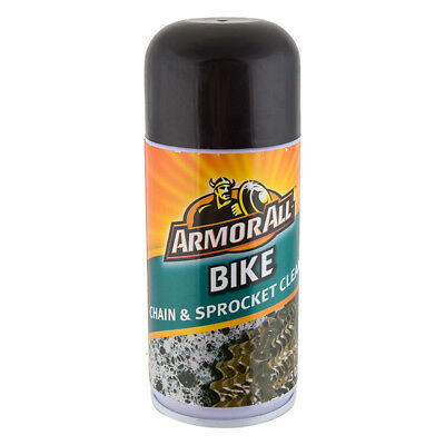 Armor All Chain & Sprocket Cleaner Cleaner Armor All Bike Chain&sprocket 5oz