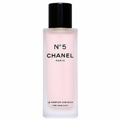 Chanel No. 5 The Hair Mist 40ml for women