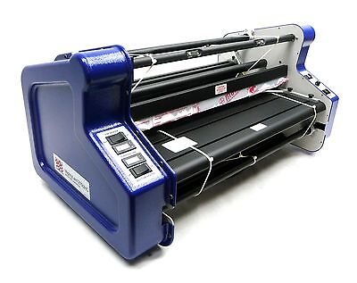 "New Banner MightyLam ML27HC 2700 HC Laminating Laminator Machine 27"" Hot Cold"