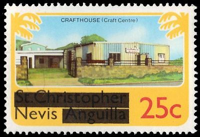 """NEVIS 104 (SG41) - Crafthouse """"Provisional"""" (pa24571)"""