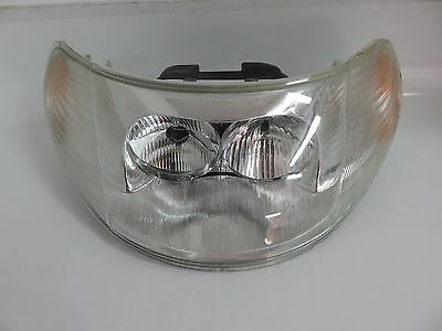 OEM Piaggio Hexagon 125/180 Head Lamp Light Part 294504