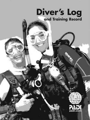PADI Adventure Log 2000 Start-Up Module for Scuba Diving