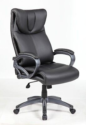 Luxury Sports Racing Gaming Office Computer Executive Leather Desk Chair