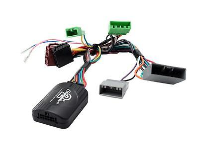 Honda Civic 2006> Steering Wheel Control Interface Connects2 CTSHO002 -