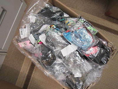 WHOLESALE JOBLOT Branded Swimwear Bikini Bottoms  NEW LOOK  x 30 Brand New