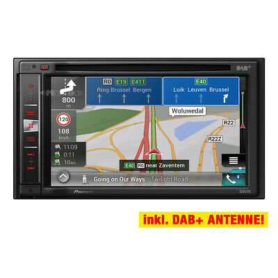 toyota touch and go 2 navigation modul neuware incl gps. Black Bedroom Furniture Sets. Home Design Ideas