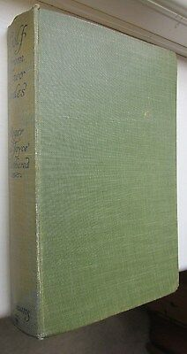 "VINTAGE GOLF BOOK:""GOLF FROM TWO SIDES"" ROGER and JOYCE WETHERED"