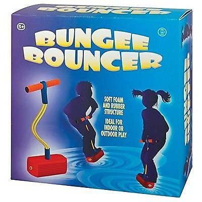 Bungee Bouncer Toy New Free Post