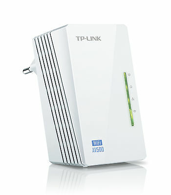 Powerline 500Mb Tp-Link Wpa4220