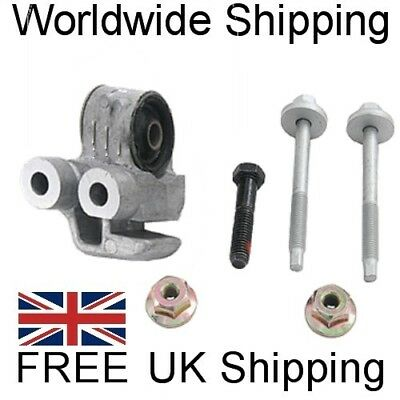 Rear Axle Mount Bush Kit RIGHT side Volvo 3516496 or 9181027 or 3616496