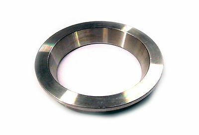 "2.5""- 2.75"" Stainless Steel VBand adapter Flange V Band Exhaust 64 - 72mm"