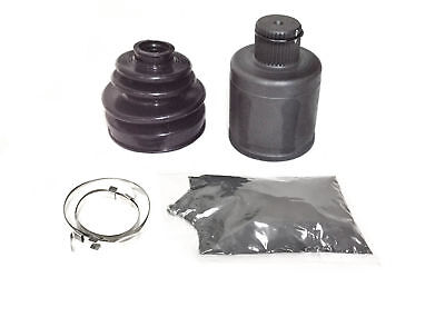 Rear Axle Inner CV Joint & Boot Kit: 1999-2007 Polaris Sportsman 500 4x4 ATV