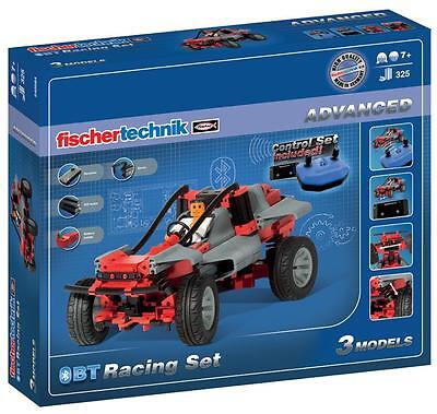 BT Racing Set