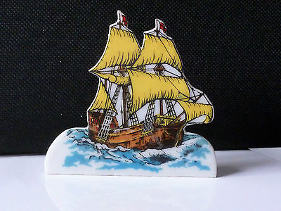 Wade SNIPPET No. 1 - MAYFLOWER - Excellent Condition