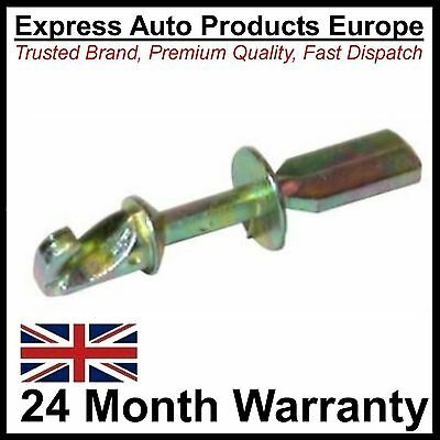 Door Handle Lock Barrel Repair Paddle HOOK 55mm VW Polo 6N to 1997