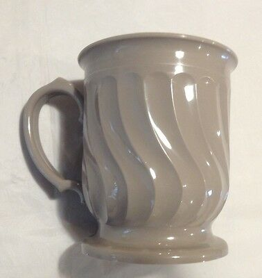 Coffee mugs, case  36, new  Dinex Turnbury 8 Oz. Insulated
