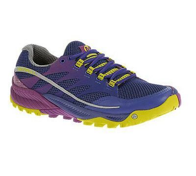Merrell Women's All Out Charge Running Shoe