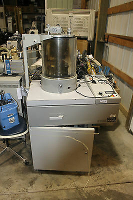 Edwards E306 Sputter Coater With Vacuum Pump