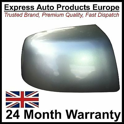 Mirror Cover NO indicator Type Moondust Silver Right Focus Mk2 to 2008