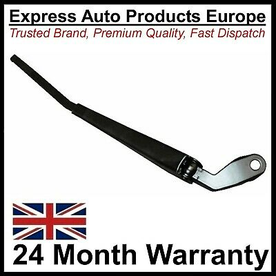 Rear Window Windscreen Wiper Arm METAL VW Golf Mk3 Hatchback or Estate
