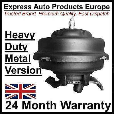 Front Engine Mount Heavy Duty Metal Type for VW Golf MK2 Corrado