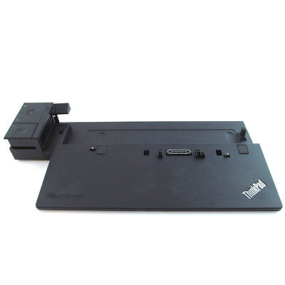 Lenovo ThinkPad Pro Dock Type 40A1 Docking Station PN SD20F82751 FRU 00HM918