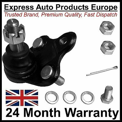 Ball Joint Left or Right Front Lower Toyota Avensis 1997-2003 Rav 4 to 2000