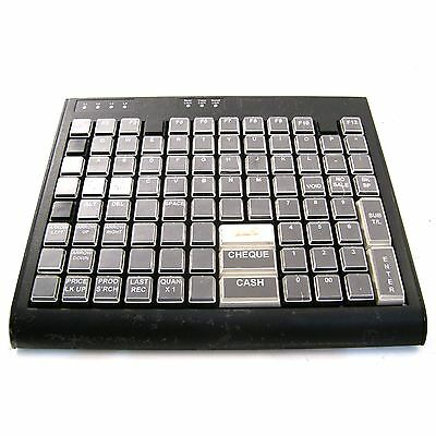 Tipro 96 Key Programmable Keyboard (No Cable) USED [PS/2] (MID-AM-KM096A-RA-010)