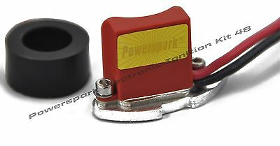 Powerspark Electronic Ignition Kit for Mallory Single Point Ford V8 Distributor