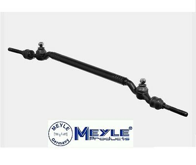 Center Drag Link Steering Tie Rod Assembly Meyle NEW 89-95 BMW 5-Series E34