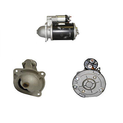 Fits FORD TRACTOR 5600 Starter Motor 1975-1981 - 11060UK