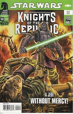 Star Wars Knights of the Old Republic 30