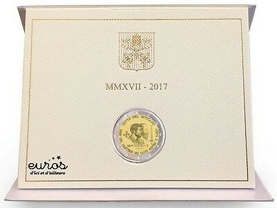 Coin 2 euros commemorative VATICAN 2017 - Martyrdom of Saint Pierre and Paul