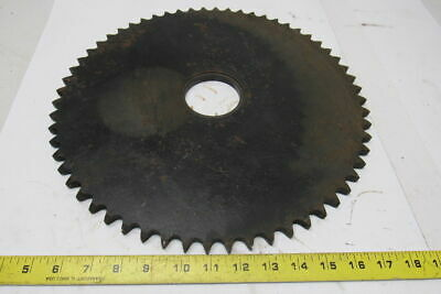 Martin 60 60 #60 Single Row Sprocket 2-5/8 Sleeved Bore  60 Tooth